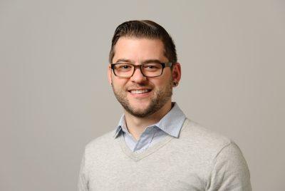 Prof. Matthew D. Stuber, PhD